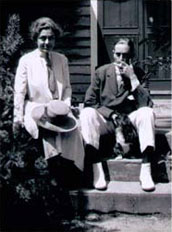 Irwin and Laura Kirkwood